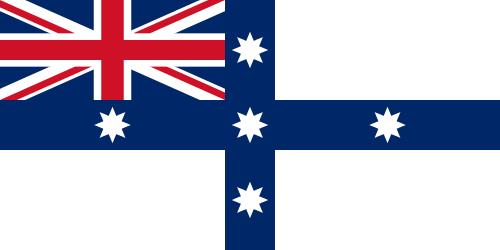 Австралийский федеративный флаг