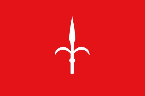 Флаг Триеста