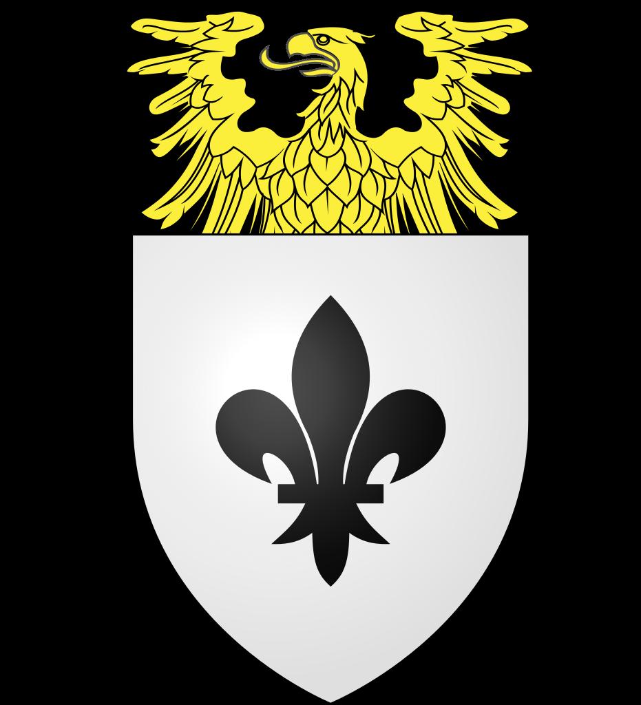 Герб коммуны Арсхот (Бельгия)