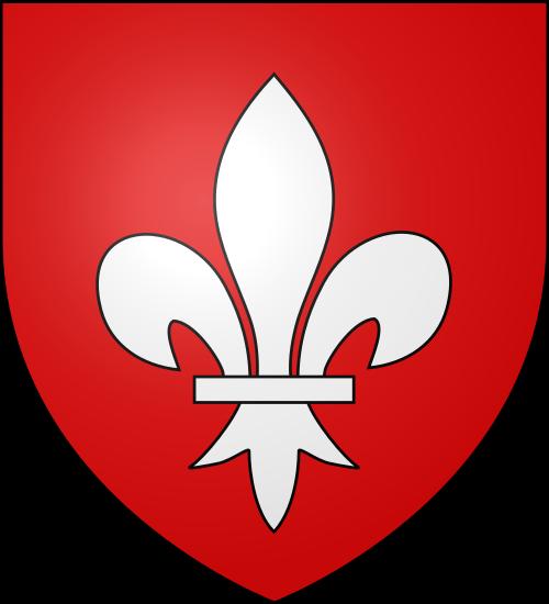 Герб города Уффализ (Бельгия)