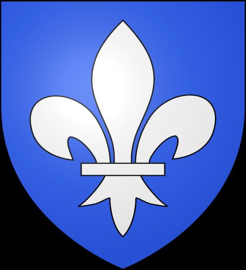 Герб муниципалитета Месен (Бельгия)