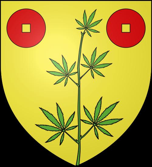Изображение конопли на гербе заказать через почту семена конопли